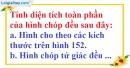 Bài 69 trang 152 SBT toán 8 tập 2