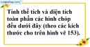 Bài 70 trang 153 SBT toán 8 tập 2