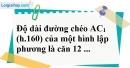 Bài 78 trang 155 SBT toán 8 tập 2