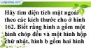 Bài 80 trang 156 SBT toán 8 tập 2