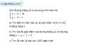 Bài 3.2 trang 147 SBT hình học  10