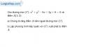 Bài 3.23 trang 155 SBT hình học  10