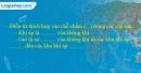 Bài 1 trang 27 Tập bản đồ Địa lí 6