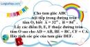 Bài 21 trang 102 SBT toán 9 tập 2