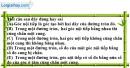 Bài 3.1 phần bài tập bổ sung trang 103 SBT toán 9 tập 2
