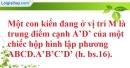 Bài IV.2 phần bài tập bổ sung trang 158 SBT toán 8 tập 2