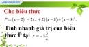 Bài 2 trang 182 SBT toán 8 tập 2