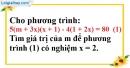 Bài 7 trang 182 SBT toán 8 tập 2