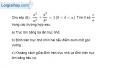 Bài 3.35 trang 164 SBT hình học 10
