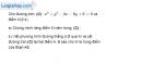 Bài 3.50 trang 166 SBT hình học 10