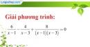 Bài 9 trang 183 SBT toán 8 tập 2