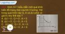 Bài 33.6, 33.7, 33.8 trang 80 SBT Vật lí 10