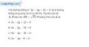 Bài 3.67 trang 168 SBT hình học 10