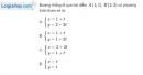 Bài 3.72 trang 169 SBT hình học 10