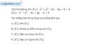 Bài 3.79 trang 170 SBT hình học 10
