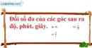 Bài 6.1 trang 181 SBT đại số 10