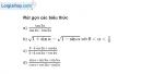 Bài 6.36 trang 197 SBT đại số 10
