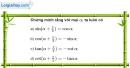 Bài 6.8 trang 189 SBT đại số 10