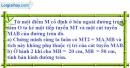 Bài 25 trang 104 SBT toán 9 tập 2