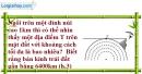 Bài 26 trang 104 SBT toán 9 tập 2