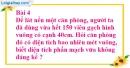 Bài 3, 4 trang 29 SGK Toán 5