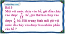 Bài 3, 4 trang 32 (Luyện tập chung trang 32) SGK Toán 5
