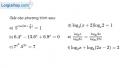 Bài 14 trang 218 SBT giải tích 12