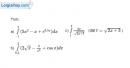 Bài 18 trang 219 SBT giải tích 12