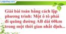 Bài 10 trang 183 SBT toán 8 tập 2