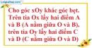 Bài 3 trang 184 SBT toán 8 tập 2