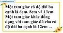 Bài 7 trang 184 SBT toán 8 tập 2