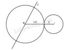 Bài 3.60 trang 167 SBT hình học 10