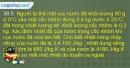 Bài 38.5,38.6,38.7 trang 92 SBT Vật lí 10
