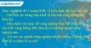 Bài 1 trang 35 Tập bản đồ Địa lí 7