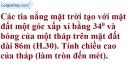 Bài 26 trang 88 SGK Toán 9 tập 1
