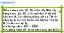Bài 32 trang 105 SBT toán 9 tập 2