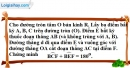 Bài 4.1 phần bài tập bổ sung trang 104 SBT toán 9 tập 2