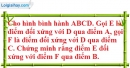 Bài 52 trang 96 sgk toán 8 tập 1