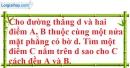 Bài 56 trang 47 SBT toán 7 tập 2