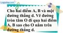 Bài 59 trang 48 SBT toán 7 tập 2