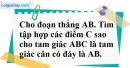 Bài 60 trang 48 SBT toán 7 tập 2