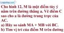 Bài 62 trang 48 SBT toán 7 tập 2
