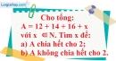 Bài 87 trang 36 SGK Toán 6 tập 1