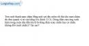 Bài 33.4 trang 74 SBT Vật lí 9