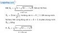 Bài 3.8 trang 108 SBT đại số và giải tích 11
