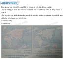 Bài 1 trang 7 Tập bản đồ Địa lí 8