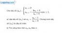 Bài 3.33 trang 131 SBT đại số và giải tích 11