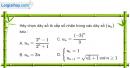 Bài 3.34 trang 132 SBT đại số và giải tích 11
