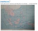 Bài 1 trang 18 Tập bản đồ Địa lí 8