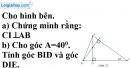 Bài 71 trang 50 SBT toán 7 tập 2